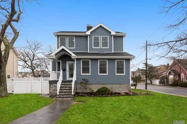 3139 Eastern Pkwy, Baldwin, NY 11510 (MLS #3199990) :: Signature Premier Properties