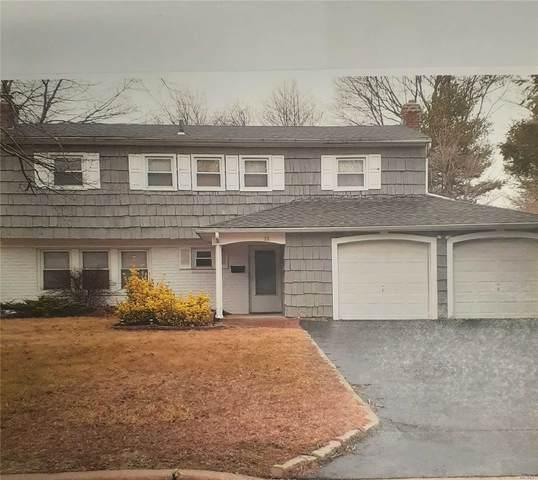 55 Shirley Ct, Commack, NY 11725 (MLS #3200029) :: Signature Premier Properties