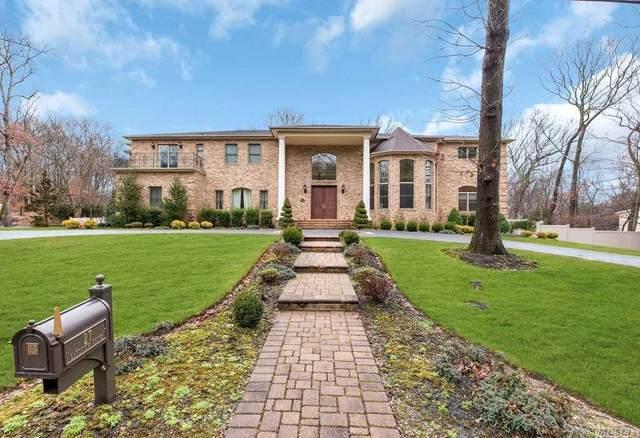 27 Landview Dr, Dix Hills, NY 11746 (MLS #3200099) :: Signature Premier Properties