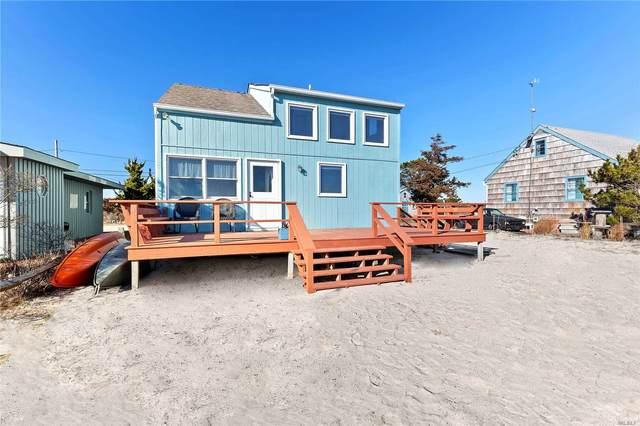182 Shore Dr, Amagansett, NY 11930 (MLS #3200150) :: Signature Premier Properties