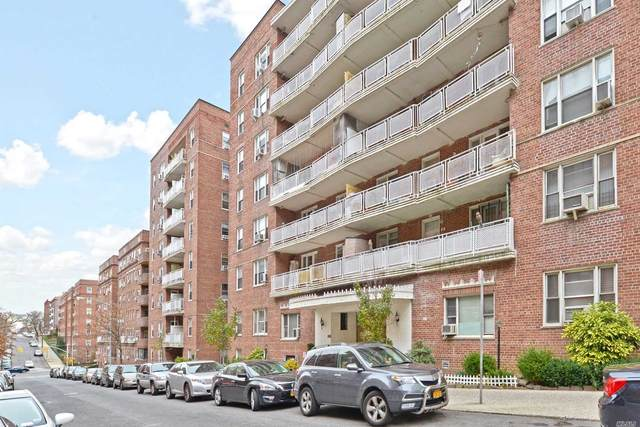 104-20 68th Dr A68, Forest Hills, NY 11375 (MLS #3200159) :: Kevin Kalyan Realty, Inc.