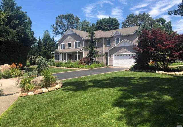 15 Wexford Ct, St. James, NY 11780 (MLS #3200176) :: Signature Premier Properties