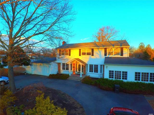 25 Radburn Dr, Commack, NY 11725 (MLS #3200233) :: Signature Premier Properties
