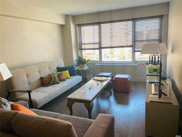 107-40 Queens Blvd 4F, Forest Hills, NY 11375 (MLS #3200282) :: Kevin Kalyan Realty, Inc.