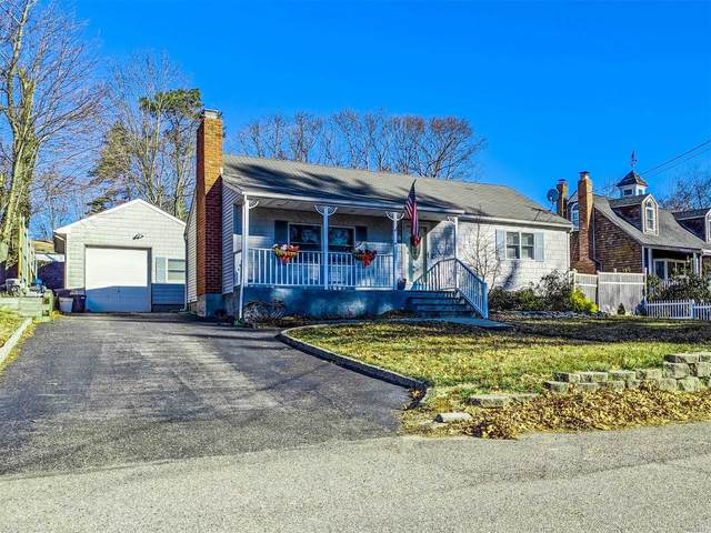 195 Dakota St, Ronkonkoma, NY 11779 (MLS #3200318) :: Denis Murphy Real Estate