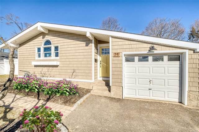 25 Havemeyer Ln, Commack, NY 11725 (MLS #3200319) :: Signature Premier Properties
