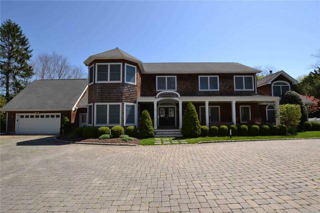 6 Hidden Pond Ln, Westhampton, NY 11977 (MLS #3200376) :: Signature Premier Properties