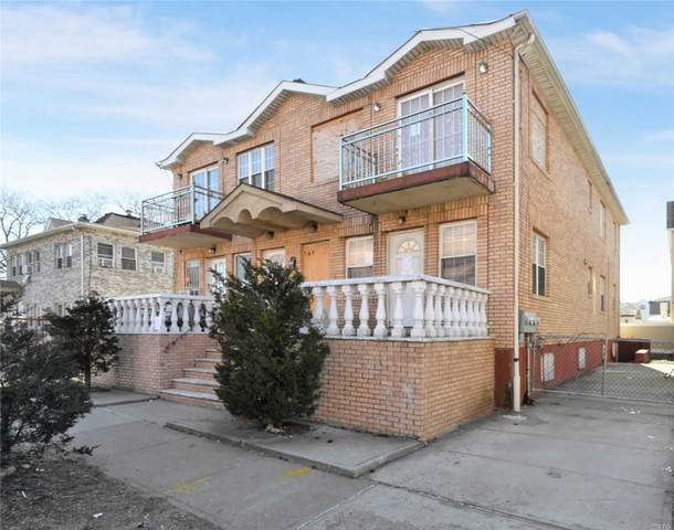 132-06 Atlantic Ave, Richmond Hill, NY 11419 (MLS #3200439) :: HergGroup New York