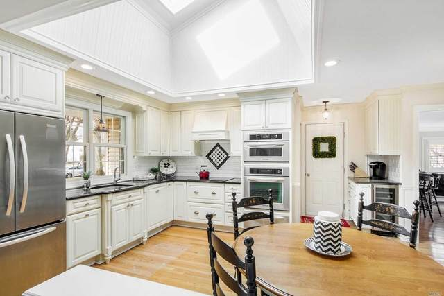 21 Aberdeen Rd, Smithtown, NY 11787 (MLS #3200472) :: Signature Premier Properties