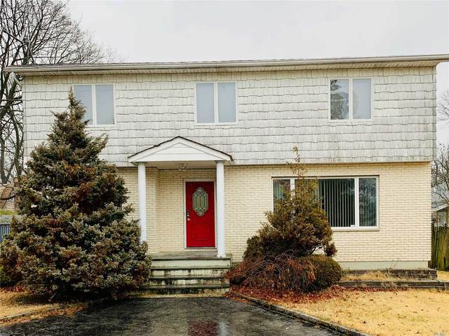 1428 Arndt Pl, N. Baldwin, NY 11510 (MLS #3200474) :: Signature Premier Properties