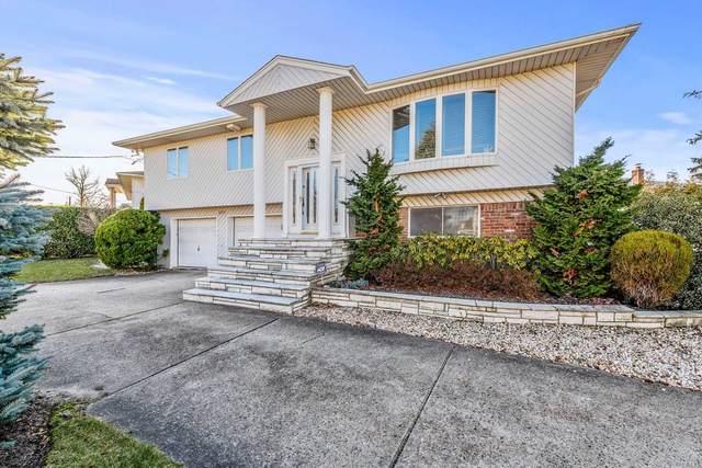 3196 Shore Rd, Oceanside, NY 11572 (MLS #3200485) :: Kevin Kalyan Realty, Inc.