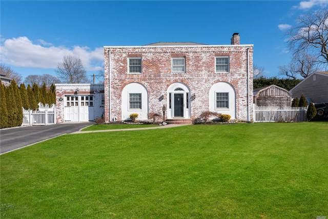 29 Fairway East, Sayville, NY 11782 (MLS #3200489) :: Denis Murphy Real Estate