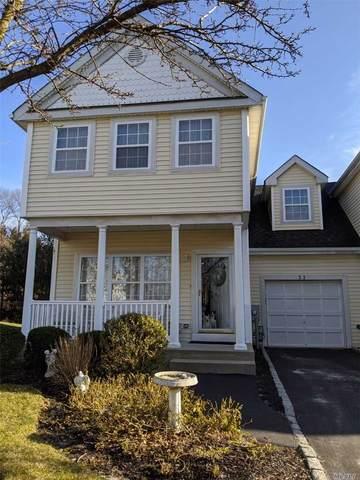 33 Paddington Cir, Smithtown, NY 11787 (MLS #3200497) :: Signature Premier Properties
