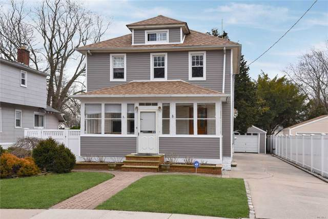 566 Harvard Ave, N. Baldwin, NY 11510 (MLS #3200546) :: Signature Premier Properties