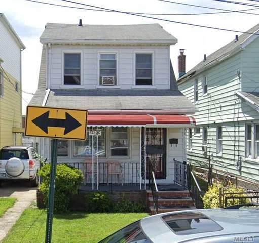 121-30 Irwin Pl, Jamaica, NY 11434 (MLS #3200574) :: Kevin Kalyan Realty, Inc.