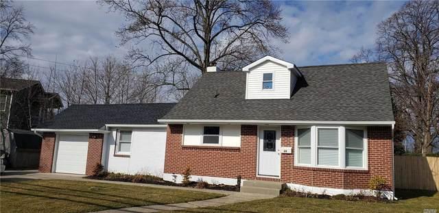 69 Moffitt Blvd, East Islip, NY 11730 (MLS #3200595) :: Denis Murphy Real Estate