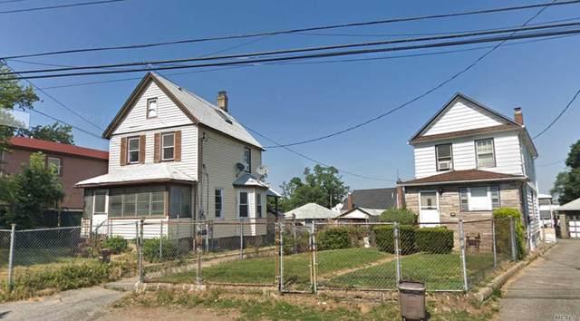 25815-2581 Francis Lewis Blvd, Jamaica, NY 11422 (MLS #3200764) :: Kevin Kalyan Realty, Inc.