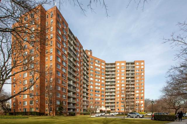 220-55 46th Ave 15C, Bayside, NY 11361 (MLS #3200780) :: Kevin Kalyan Realty, Inc.