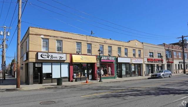 161-173 Rockaway Ave, Valley Stream, NY 11580 (MLS #3200854) :: Kevin Kalyan Realty, Inc.
