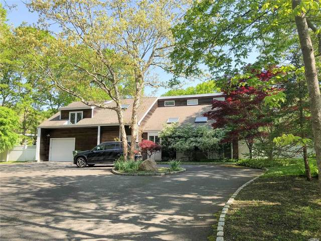 12 Bonac Ct, East Hampton, NY 11937 (MLS #3200910) :: Kevin Kalyan Realty, Inc.
