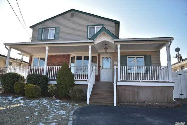 54 Maple Ave, Farmingdale, NY 11735 (MLS #3200919) :: Kevin Kalyan Realty, Inc.