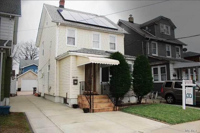 88-33 Ashford St, Queens Village, NY 11427 (MLS #3201007) :: RE/MAX Edge