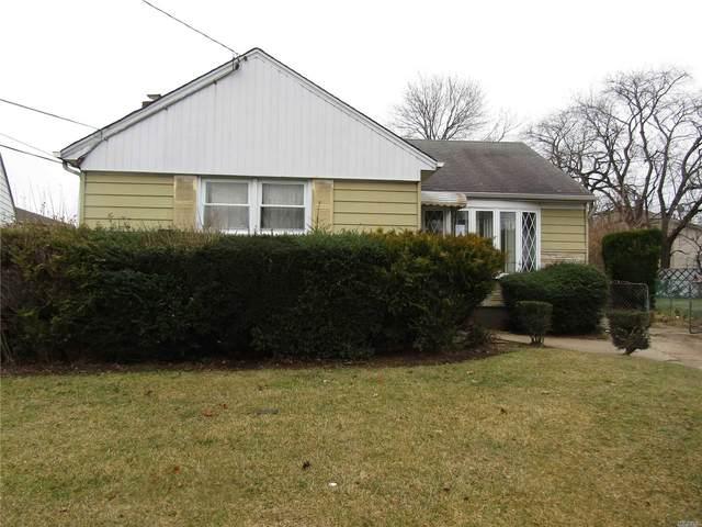 6 Roosevelt St, Hempstead, NY 11550 (MLS #3201009) :: Signature Premier Properties