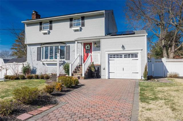 31 Hughes Ln, N. Babylon, NY 11703 (MLS #3201011) :: RE/MAX Edge