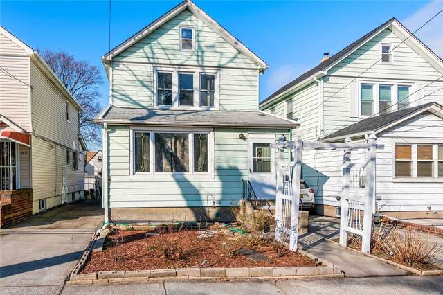 59-40 162nd St, Fresh Meadows, NY 11365 (MLS #3201015) :: RE/MAX Edge