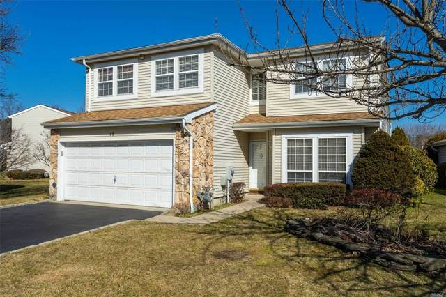 49 Colony Dr, Holbrook, NY 11741 (MLS #3201037) :: Denis Murphy Real Estate