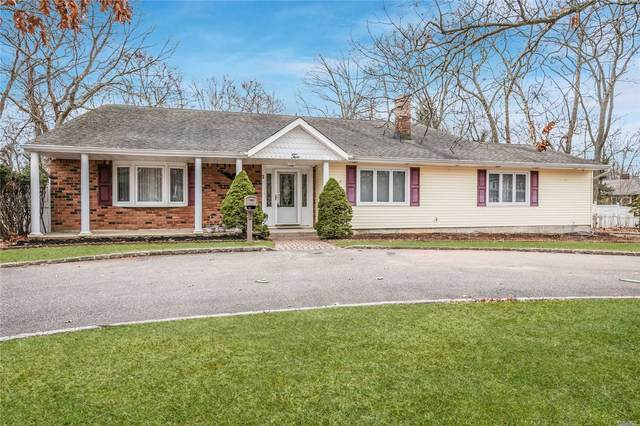 2 Country View Ln, East Islip, NY 11730 (MLS #3201068) :: Denis Murphy Real Estate
