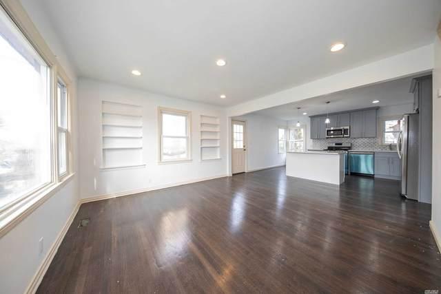 17 Milburn Ave, Hempstead, NY 11550 (MLS #3201116) :: Signature Premier Properties