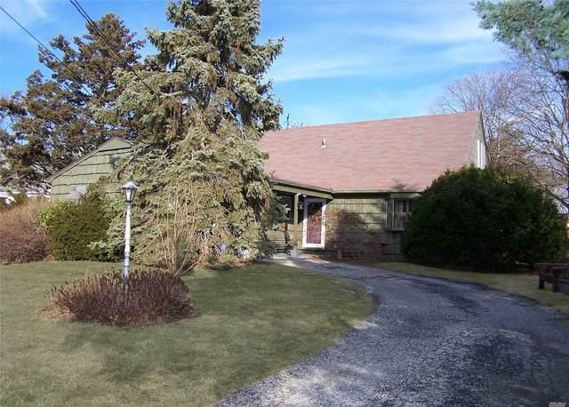 7 Normandy Dr, Holbrook, NY 11741 (MLS #3201211) :: Denis Murphy Real Estate