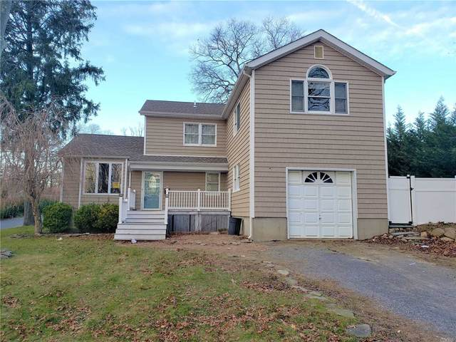 33 Laurel Blvd, Ronkonkoma, NY 11779 (MLS #3201298) :: Denis Murphy Real Estate