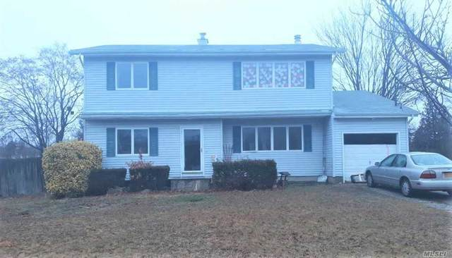 15 Lucille Dr, Sayville, NY 11782 (MLS #3201313) :: Denis Murphy Real Estate