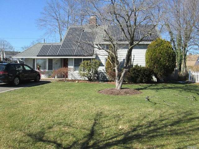 14 Boat Ln, Levittown, NY 11756 (MLS #3201446) :: Signature Premier Properties