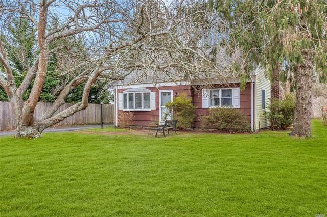 124 Academy St, Bayport, NY 11705 (MLS #3201472) :: Denis Murphy Real Estate