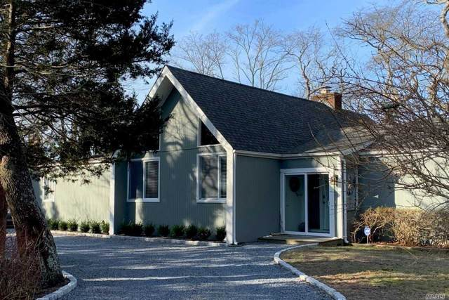 25 Raynor Dr, Westhampton, NY 11977 (MLS #3201608) :: Signature Premier Properties