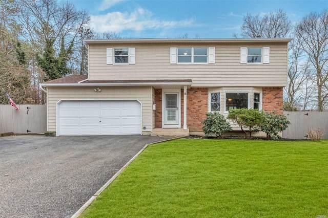 8 Lorie Ln, Bayport, NY 11705 (MLS #3201749) :: Denis Murphy Real Estate