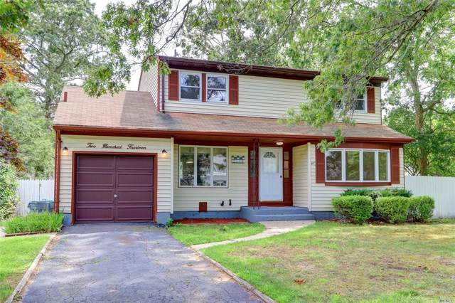 214 Parkwood St, Ronkonkoma, NY 11779 (MLS #3201814) :: Denis Murphy Real Estate