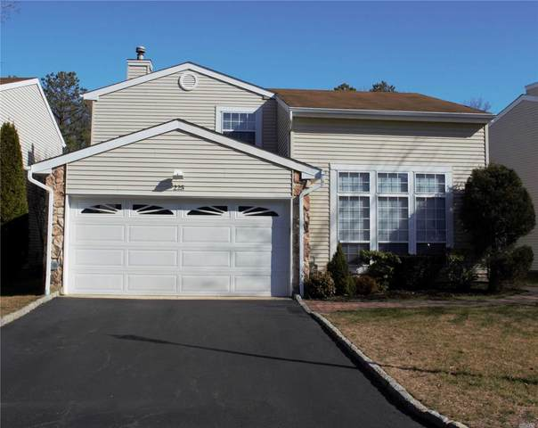 225 E Fairfield Dr, Holbrook, NY 11741 (MLS #3201945) :: Denis Murphy Real Estate