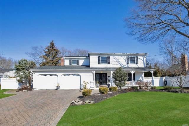102 Loop Dr, Sayville, NY 11782 (MLS #3202088) :: Denis Murphy Real Estate