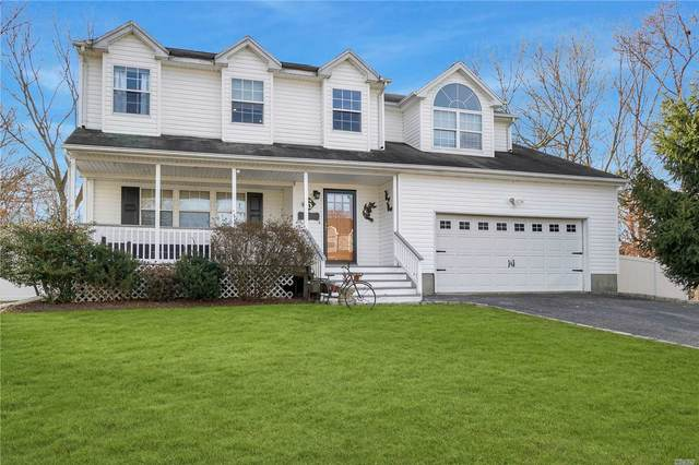 Pt.Jefferson Sta, NY 11776 :: Denis Murphy Real Estate