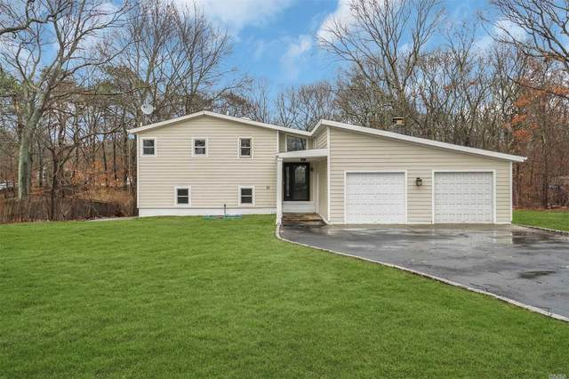 179 Ryerson Ave, Manorville, NY 11949 (MLS #3202568) :: Denis Murphy Real Estate
