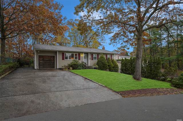 327 Shelter Rd, Ronkonkoma, NY 11779 (MLS #3202569) :: Denis Murphy Real Estate