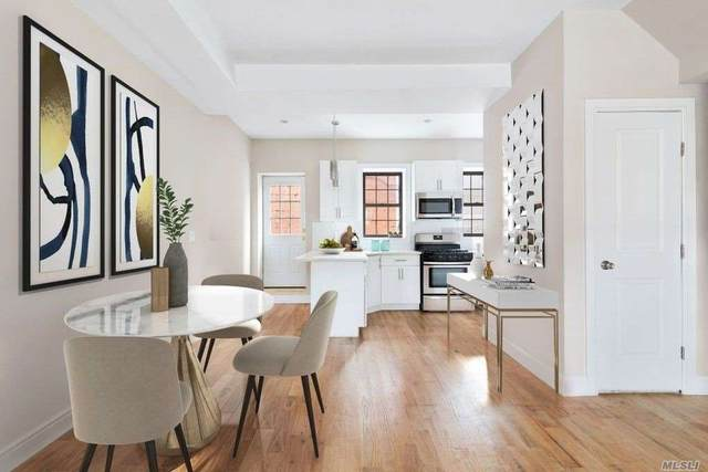 2405 Snyder Ave, Brooklyn, NY 11226 (MLS #3202830) :: RE/MAX Edge