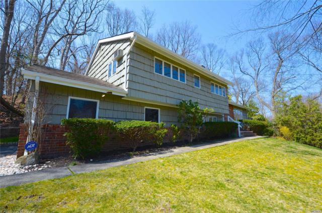 19 Gina Dr, Centerport, NY 11721 (MLS #2975234) :: Netter Real Estate
