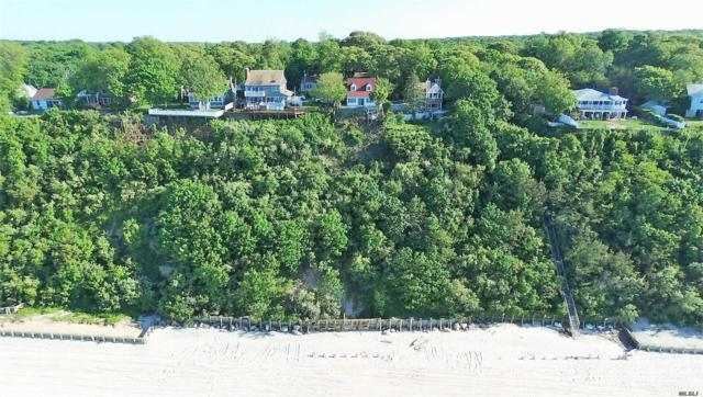 58 Cliff Rd, Wading River, NY 11792 (MLS #3024981) :: Netter Real Estate