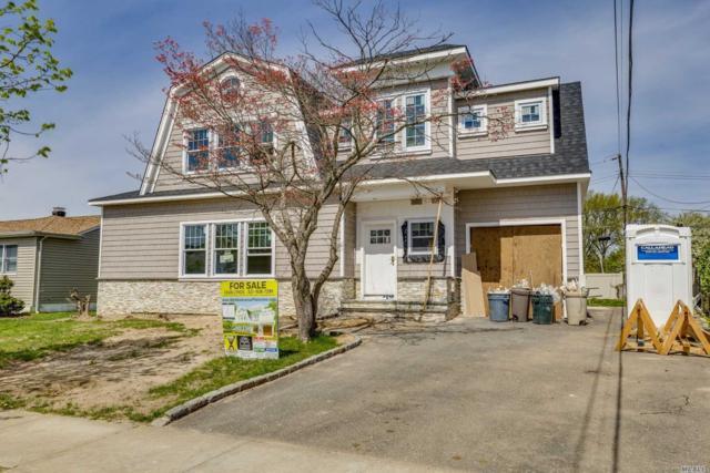 46 Helen Ave, Plainview, NY 11803 (MLS #2975762) :: Platinum Properties of Long Island