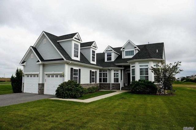16 Foxglove Row, Aquebogue, NY 11931 (MLS #2981565) :: Netter Real Estate
